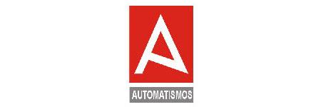 Marca Automatismos en Horbara SL componentes y suministros para automatismo