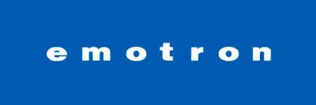 Marca Emotron en Horbara SL componentes para automatización y automatismos