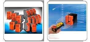 Suministros Dold en Horbara SL elementos para automatismos y automatización