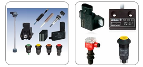 Elementos de automatización Elobau en Horaba SL suministros para automatismos