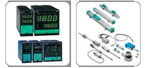 Componentes Gefran en Horabara SL automatismos y elementos para automatización