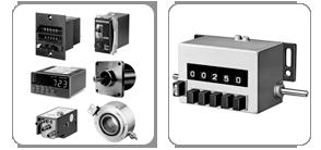 Hengstler elementos de automatización en Horbara SL suministros para automatismos
