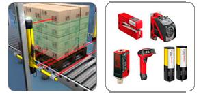 Suministros Leuze en Horabara S.L. componentes para automatización y automatismos