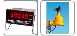 Suministros Onix instrumentación para automatismos en Horbara SL componentes para automatizacion