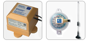 RCT marca de monitorización remota en Horbara componente para automatismos en Bilbao