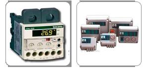 Elementos Toscano en Horbara SL componentes para automatismos y automatización