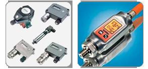 Componentes Trafag en Horabara S.L. automatismos y automatización