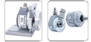 Componentes Wachendorff elementos de automatización en Horbara SL suministros para automatismos