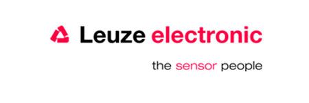 Marca Leuze electronic elementos de automatización y sensores en Horaba SL