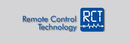 Logo RCT marca de monitorización remota en Horbara componente de automatizacion en Bilbao