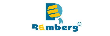 Marca Remberg Componentes Telco en Horabara SL suministros para automatismos y elementos de automatización
