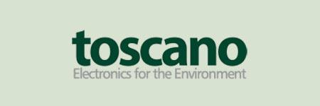 Marca Toscano elementos de automatización en Horbara SL suministros para automatismos